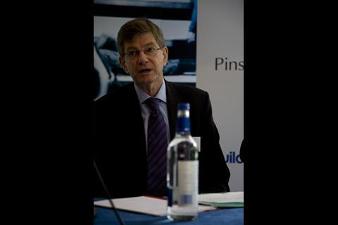 John Stewart, director of economic affairs at the HBF